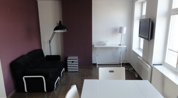 Location appartement meubl lille appart hotel location for Appart hotel 78