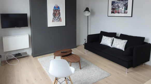 Appart hotel lille gare galeries for Appart hotel lille