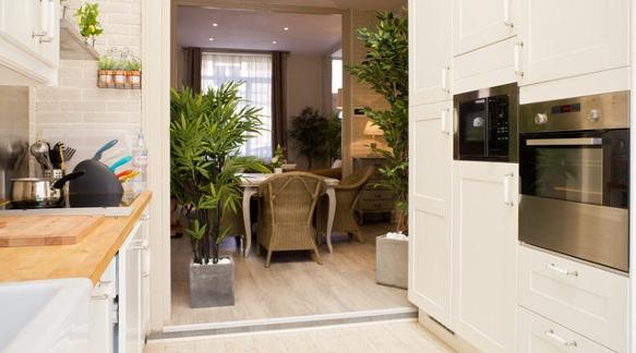 appart hotel lille hellemmes casa blanca. Black Bedroom Furniture Sets. Home Design Ideas