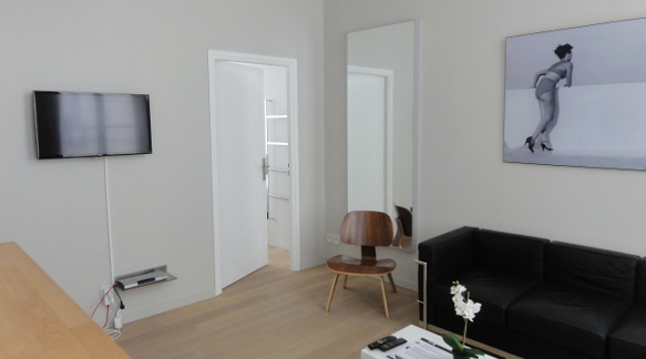 Appart hotel lille st trop 39 for Appart hotel lille