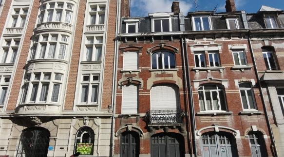Appart hotel Lille - Farol