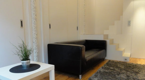 Appartement hotel vieux lille trianon for Appartement meuble lille